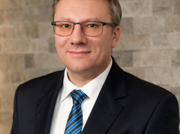Dr Arkadiusz Buchenfeld