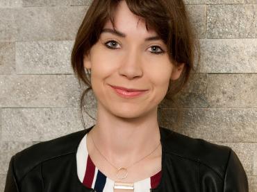 Magdalena Mastalerz